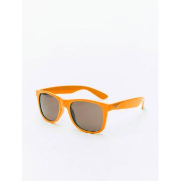 MSTRDS Lunettes de soleil Groove Shades GStwo orange