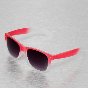 MSTRDS Lunettes de soleil Likoma rouge