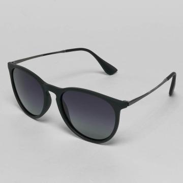 MSTRDS Okulary Jesica Polarized Mirror czarny