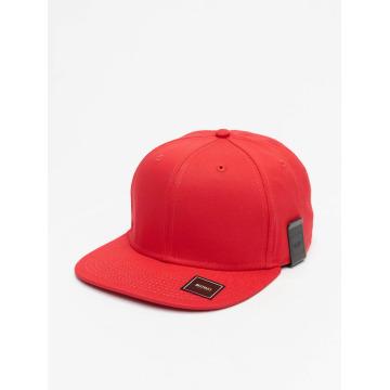 MSTRDS Snapback Cap Money Clip red