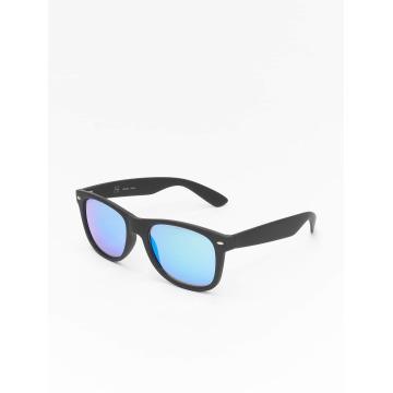 MSTRDS Solglasögon Likoma Mirror svart