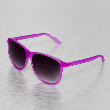 MSTRDS Sonnenbrille Chirwa violet