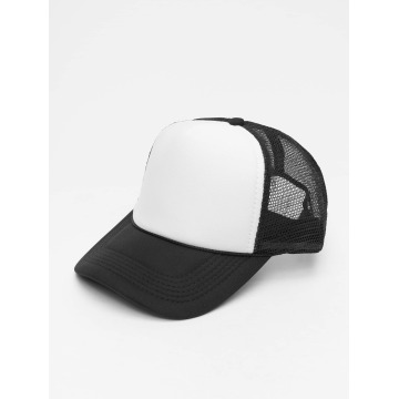 MSTRDS trucker cap High Profile Baseball Trucker zwart
