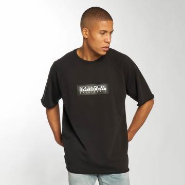 Napapijri T-Shirt Buka black