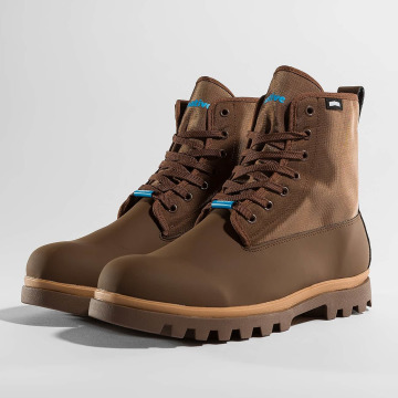 Native Chaussures montantes Johnny TrekLite brun
