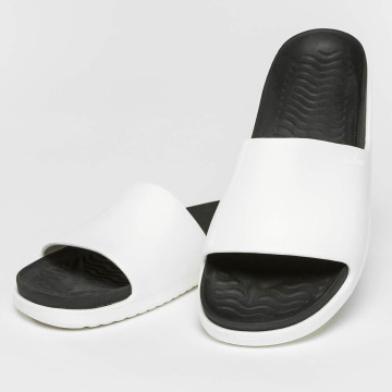 Native Slipper/Sandaal Spencer LX wit
