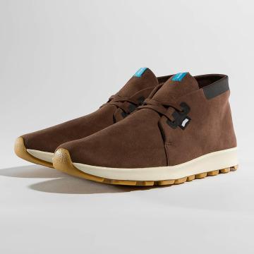 Native Sneaker AP Chukka Hydro marrone