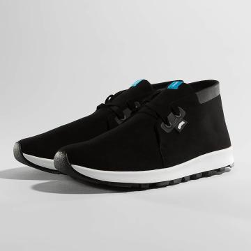 Native Sneaker AP Chukka Hydro nero