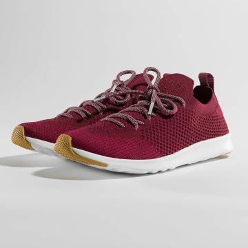Native Sneaker AP Mercury LiteKnit rosso