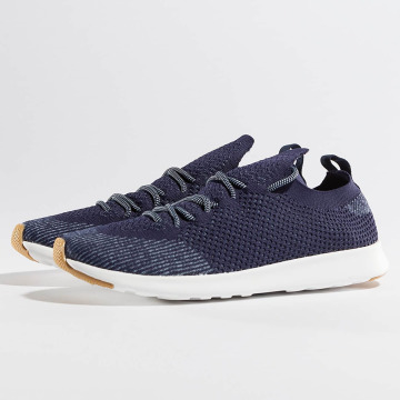 Native Sneakers AP Mercury LiteKnit blue