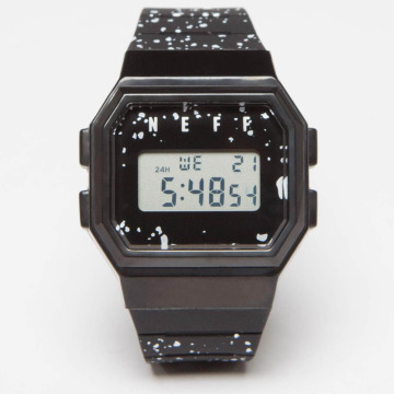 NEFF Часы Flava черный