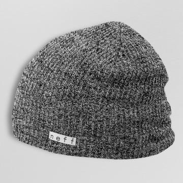 NEFF шляпа Daily Heather серый