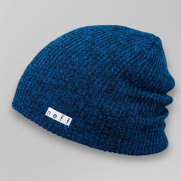 NEFF шляпа Daily Heather синий