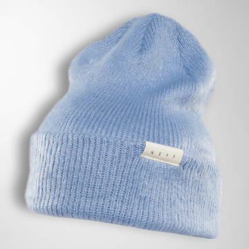 NEFF шляпа Anya синий