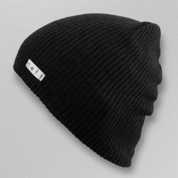 NEFF шляпа Daily черный