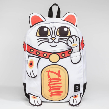 NEFF Backpack Plush colored