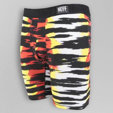 NEFF Bokserit Daily Underwear Band musta