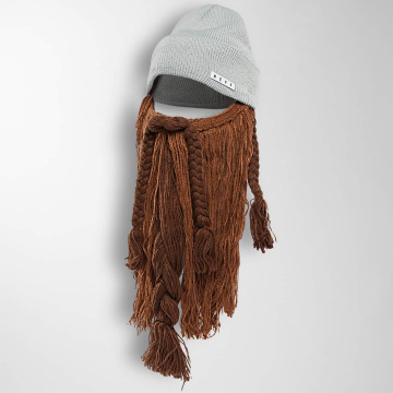NEFF Bonnet Bunyan gris