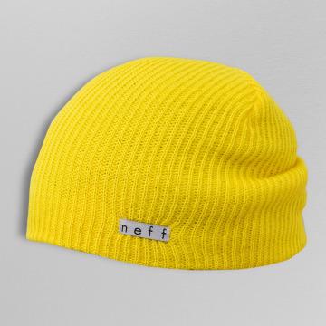 NEFF Bonnet Daily jaune