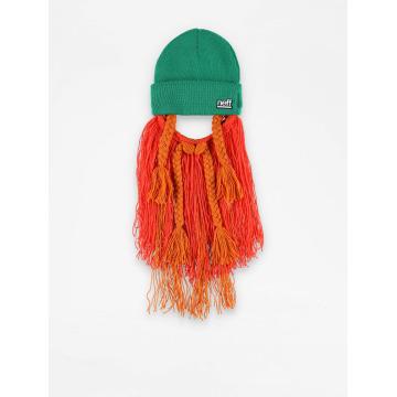 NEFF Bonnet Bunyan orange