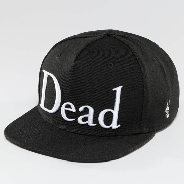 NEFF Casquette Snapback & Strapback Dead noir