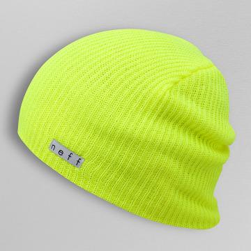NEFF Hat-1 Daily yellow