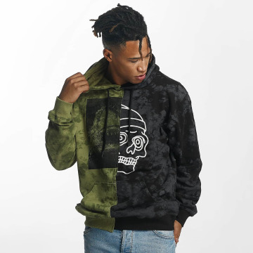 NEFF Hoodie Face Off colored