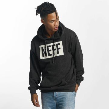 NEFF Hoodie New World gray