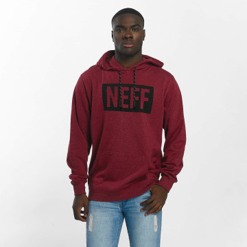 NEFF Hoodie New World red