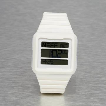 NEFF horloge Odyssey wit