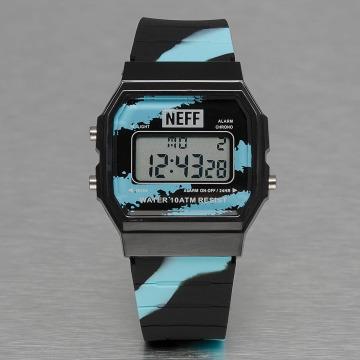 NEFF Klocka Flava XL svart