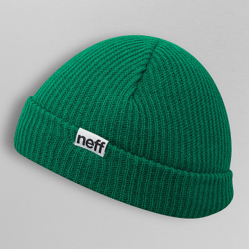 NEFF Luer Fold grøn