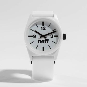 NEFF Montre Daily blanc
