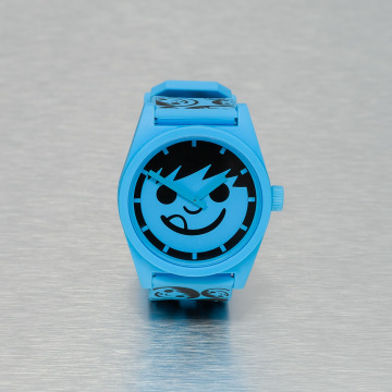 NEFF Montre Daily Sucker bleu