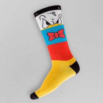 NEFF Ponožky Look Out Donald pestrá