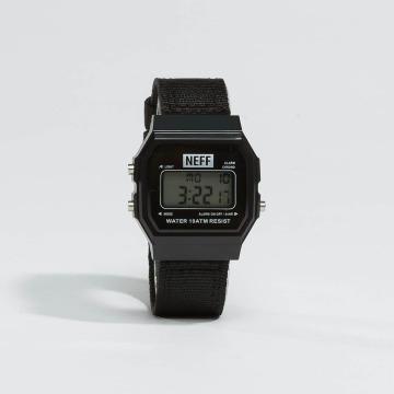 NEFF Reloj Flava XL negro