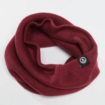 NEFF sjaal Serge Gaiter rood