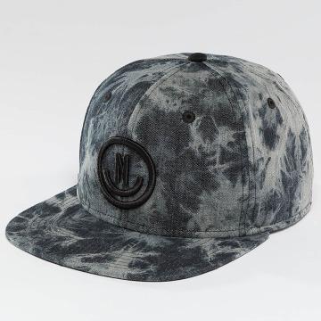 NEFF snapback cap Charles zwart