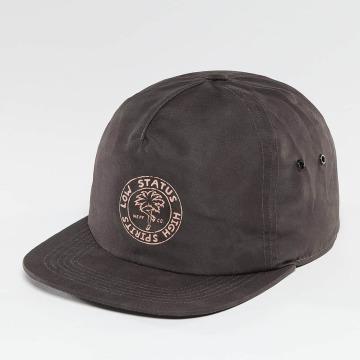 NEFF snapback cap Cronies zwart
