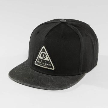 NEFF Snapback Caps X Wash musta