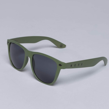 NEFF Sonnenbrille Daily olive