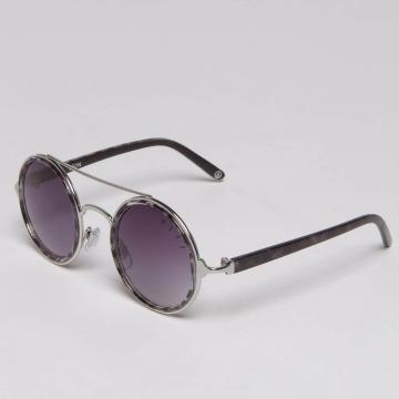 NEFF Sonnenbrille Leon silberfarben