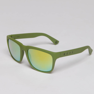 NEFF Sunglasses Chip olive