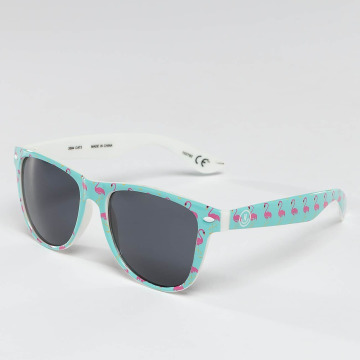 NEFF Sunglasses Daily turquoise