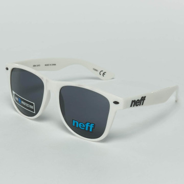 NEFF Sunglasses Daily white