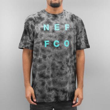 NEFF T-paidat Neffco musta