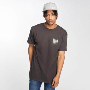 NEFF T-Shirt Frick Yeah grey