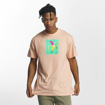 NEFF T-Shirt Art orange