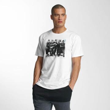 NEFF T-Shirt Riot weiß