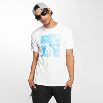 NEFF T-Shirt Quad weiß